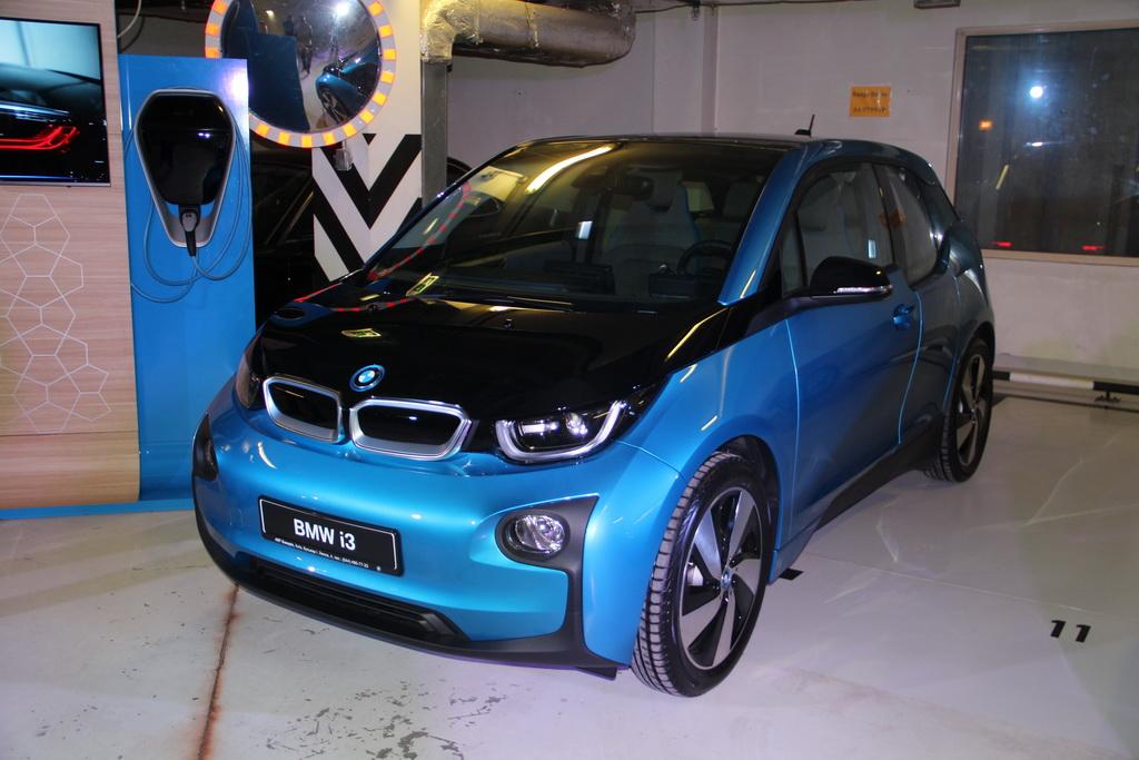 BMW Radisson