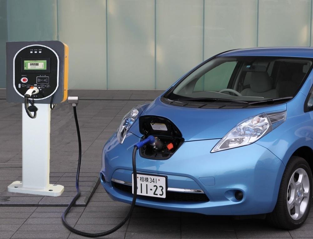 В Китае откроют 800 тыс. зарядных станций для электромобилей за 2 года
