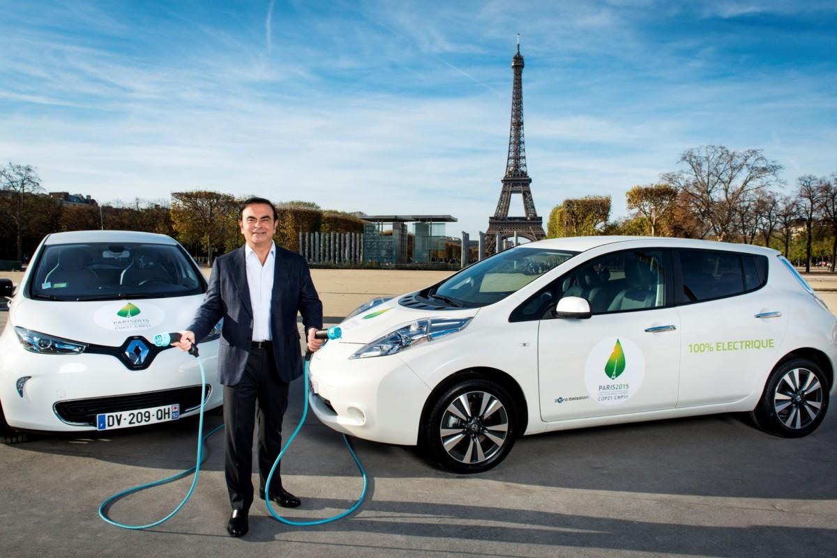 Продажи электромобилей в Европе взлетели до исторического максимума