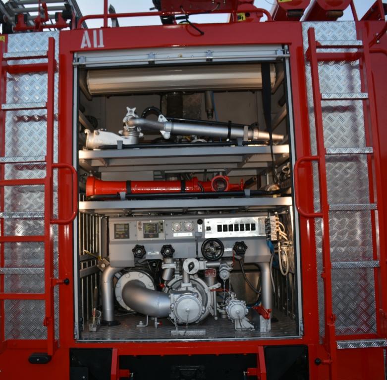 пожарное оборудование птв описание с фото малой