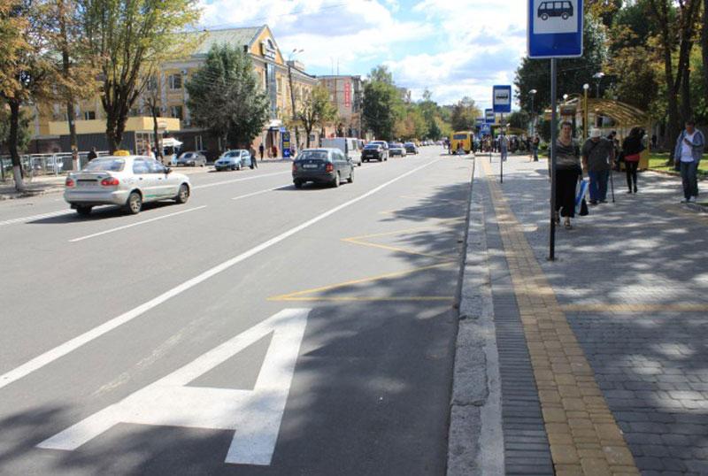 Велосипедистам разрешат ездить по полосе общественного транспорта -  Автоцентр.ua