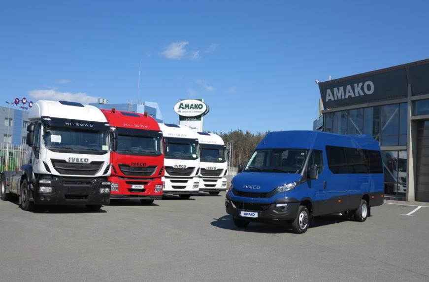 Автомобили транспортеры в украине замена подушек двигателя фольксваген транспортер