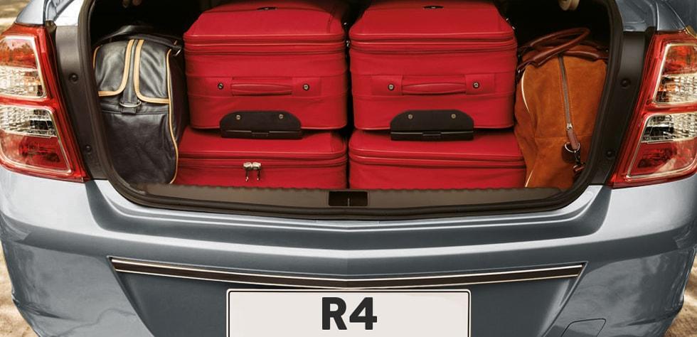 Группа компаний АИС начинает продажи Ravon R2 и Ravon R4