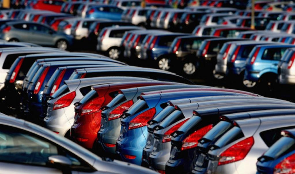 В 2016 году автоконцерны получили рекордную прибыль