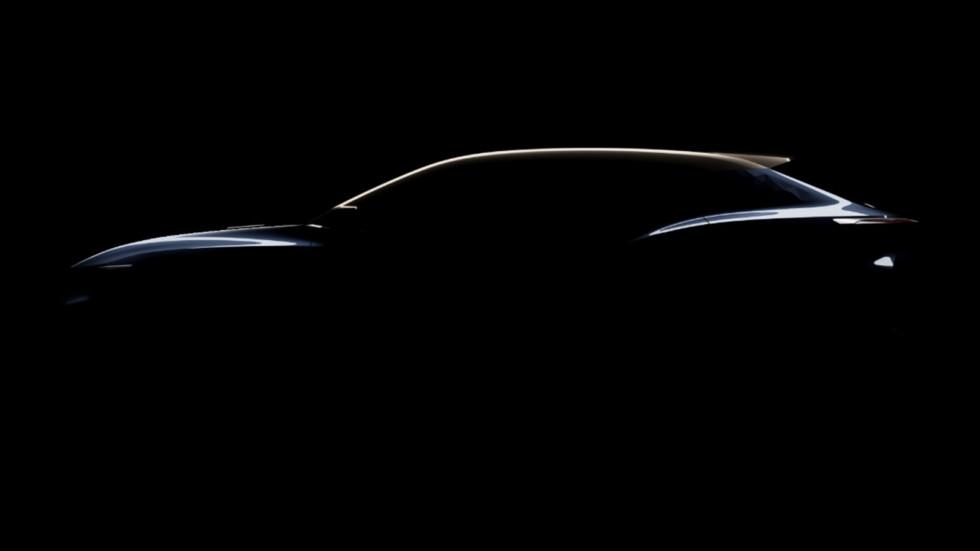 Первый купе-кроссовер Chery дебютирует в конце апреля