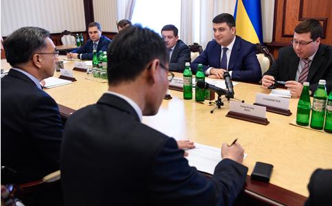 В Украине может появиться собственный бренд электромобилей