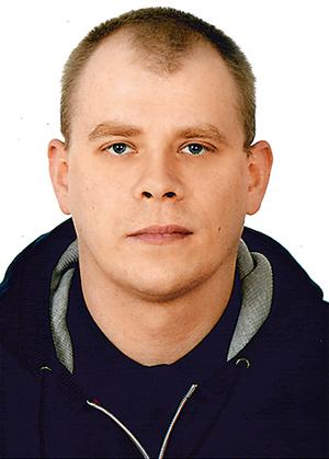 Марчин Григорчук