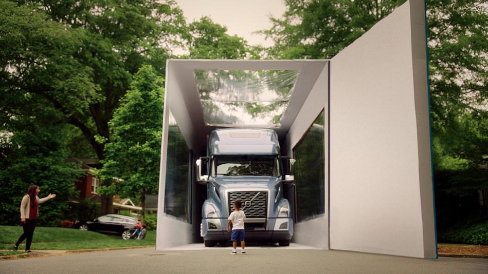 коробка длиной 20 м, шириной 3,55 м и высотой 4,57 м