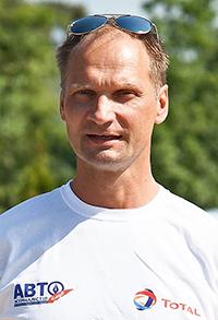 Олег Василевский