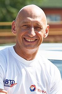 Виталий Новак