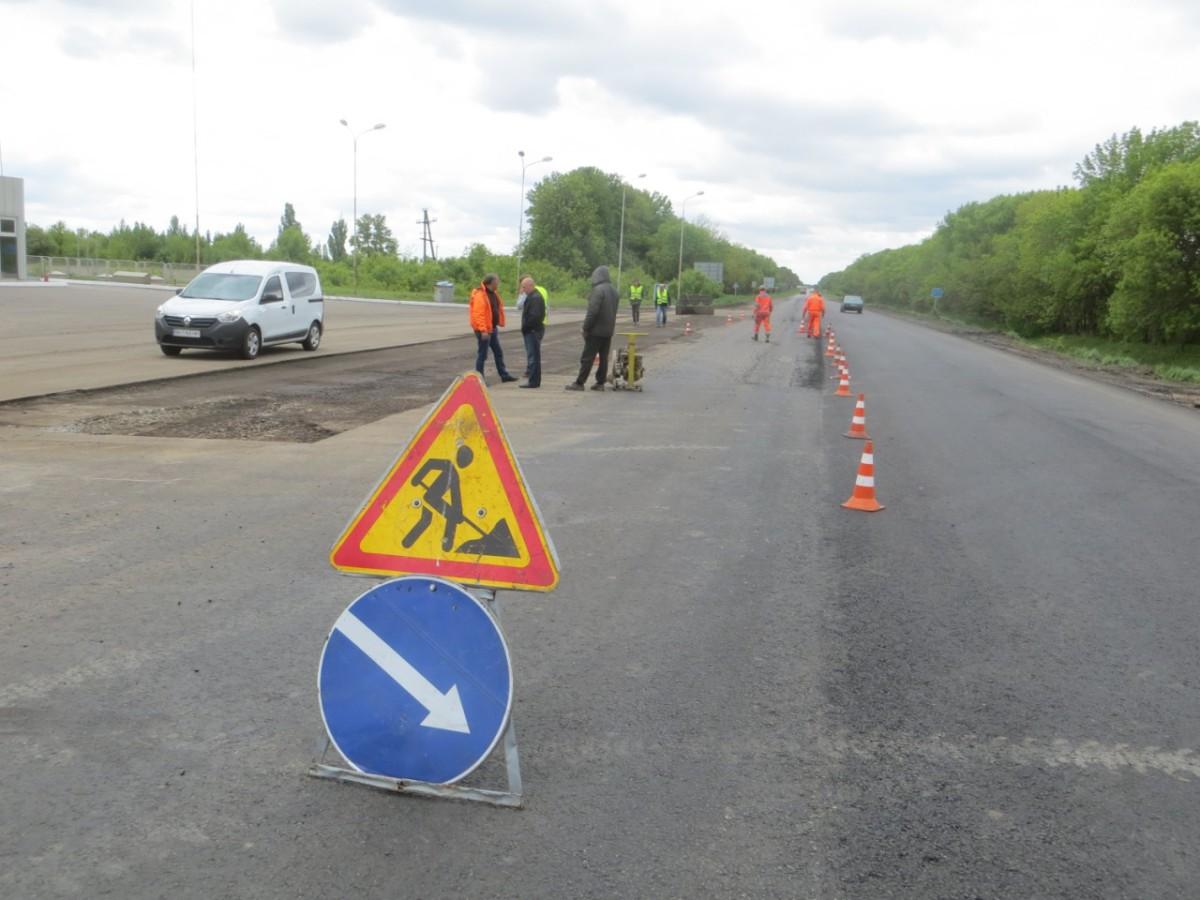 На ремонт дорог в Украине дополнительно выделили 11 миллиардов