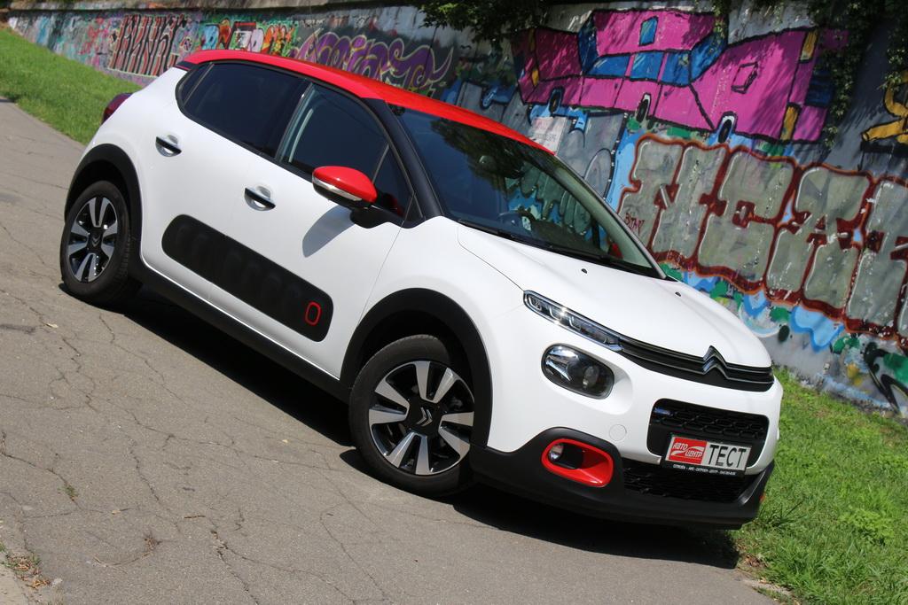 Самые доступные модели в конкурсе Автомобиль года в Украине 2018