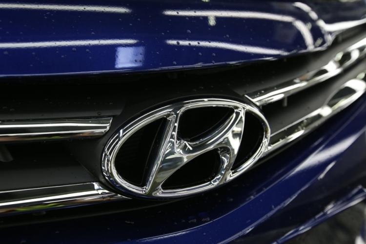 Автомобили Hyundai оснастят датчиками пыли в салоне