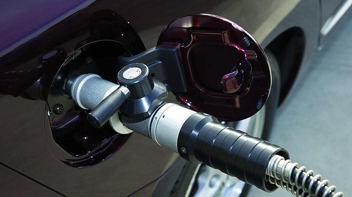 цены на газ для авто август 2017
