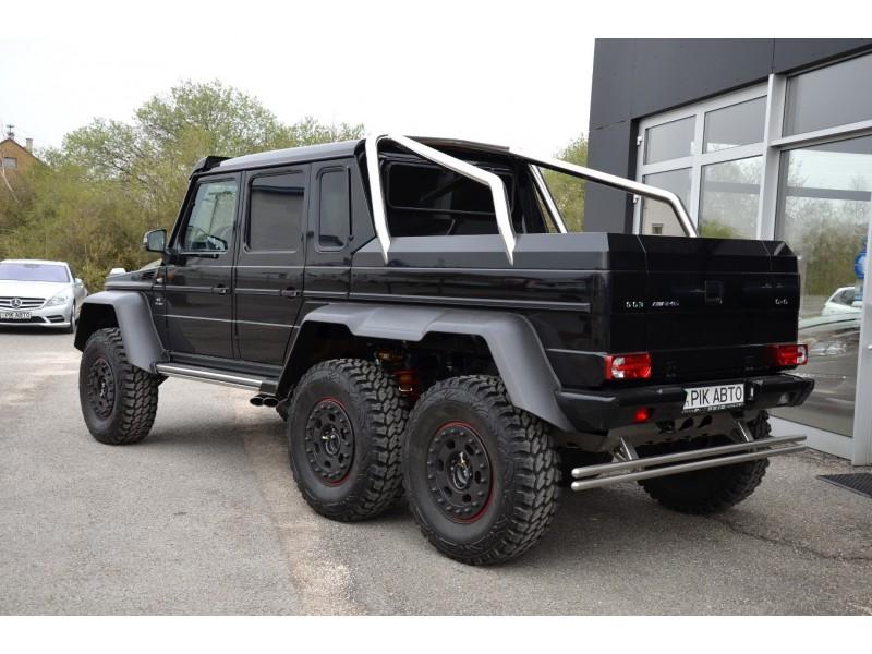 Назван самый дорогой автомобиль, который можно купить в Украине