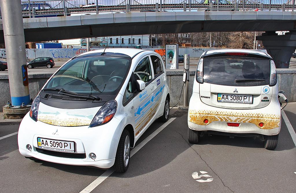 Какие приятные новации ожидают украинских автомобилистов в 2018 году