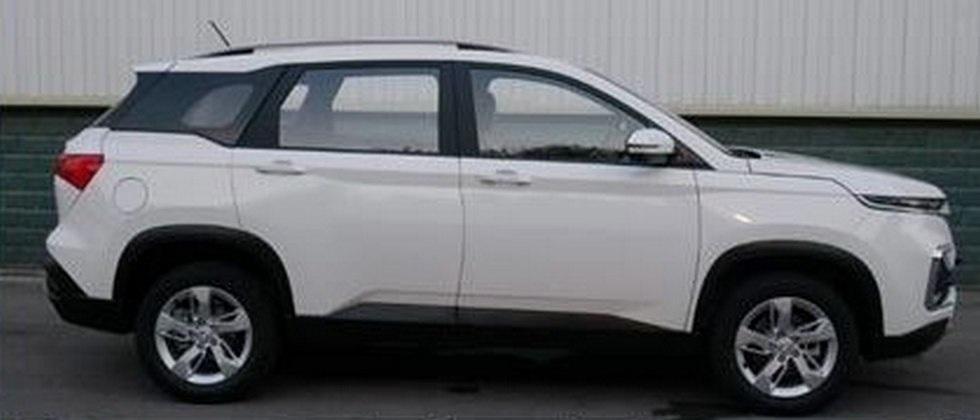 Большой кроссовер от General Motors предложат по цене модели В-класса
