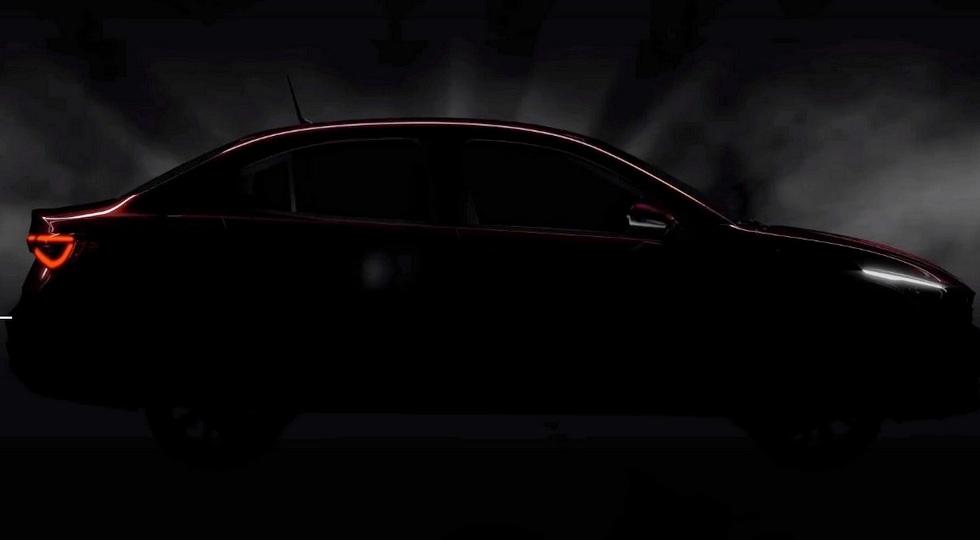 Новый Fiat Cronos 2018 придет на смену седану Linea