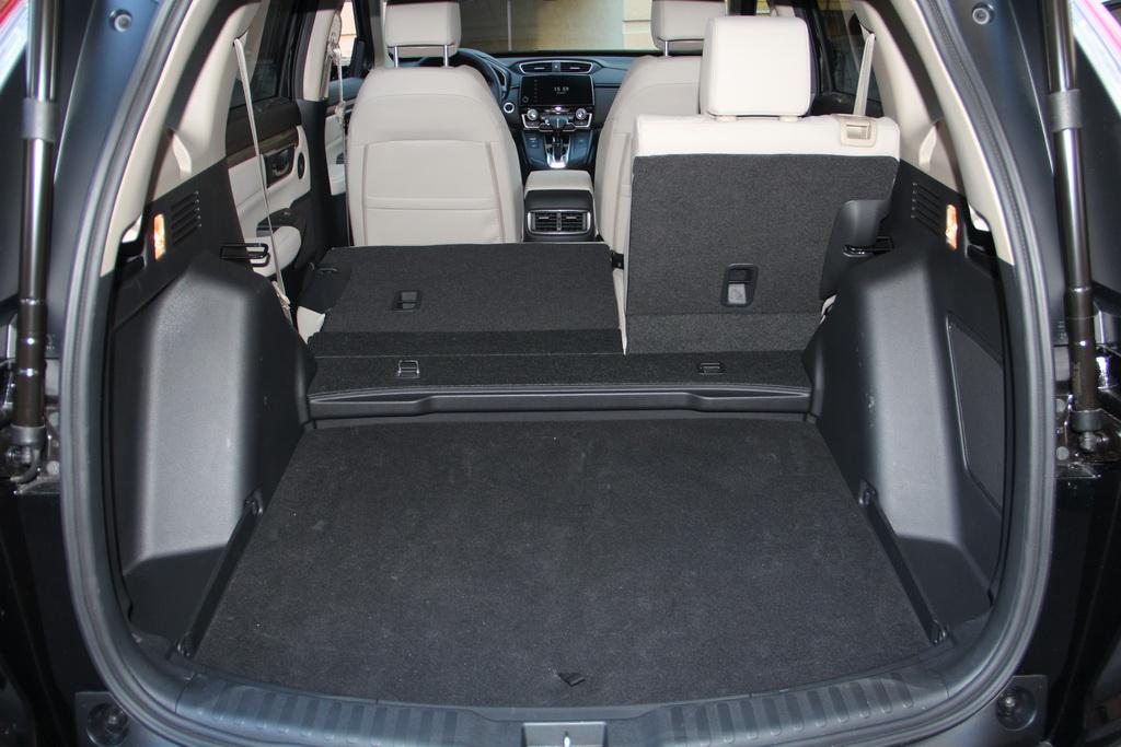 Багажник Honda CR-V 2017