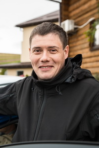 Евгений Сокур