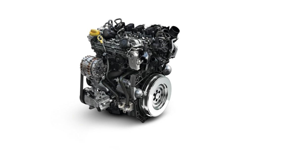 Новый турбомотор Renault будут использовать авто пяти марок
