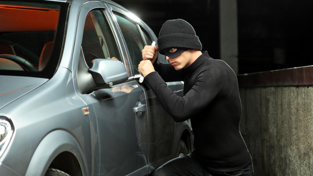 Украина – среди лидеров по сбыту краденных авто – автоугонщик