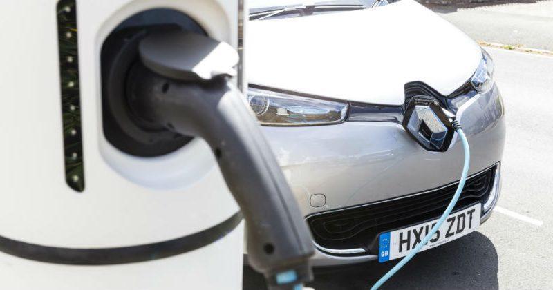 Продажи электромобилей в мире установили новый рекорд
