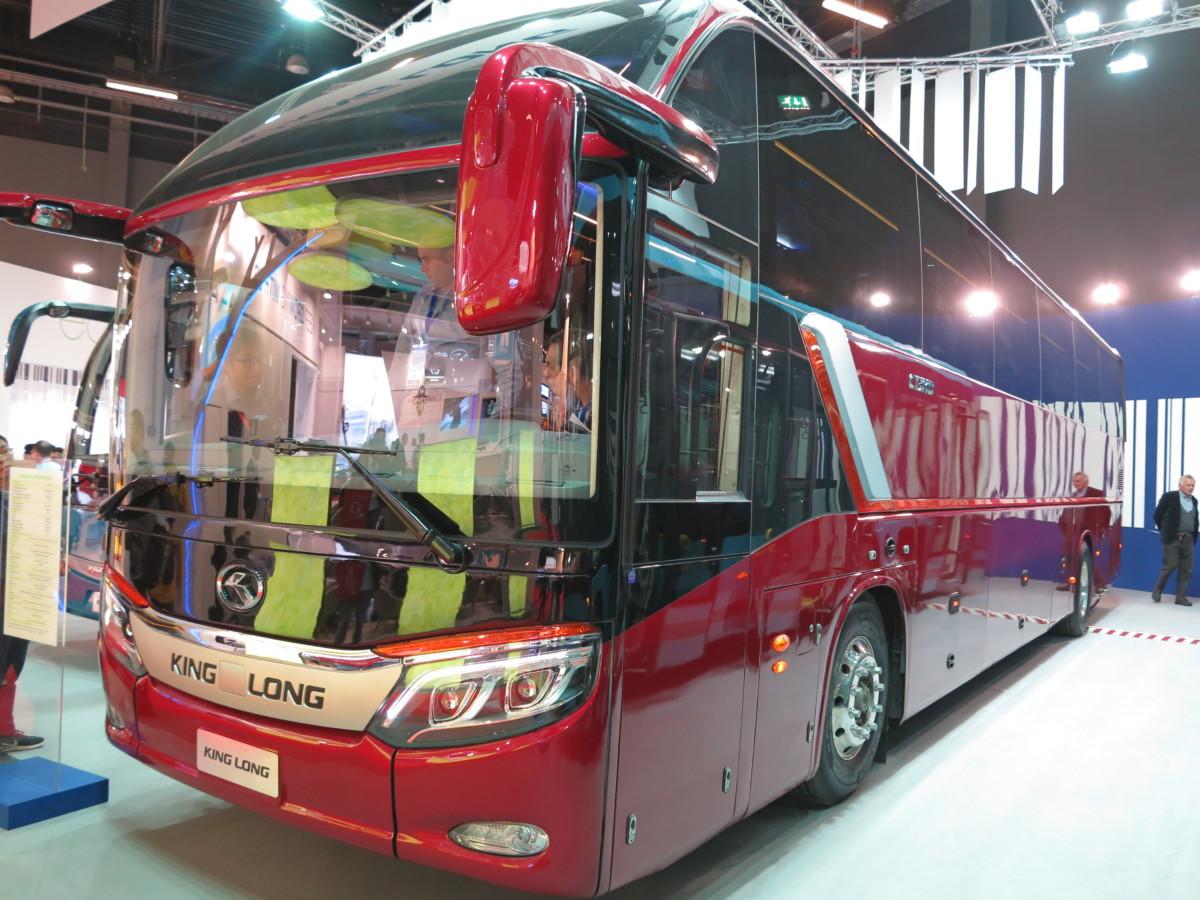 Туристическая модель C13HD