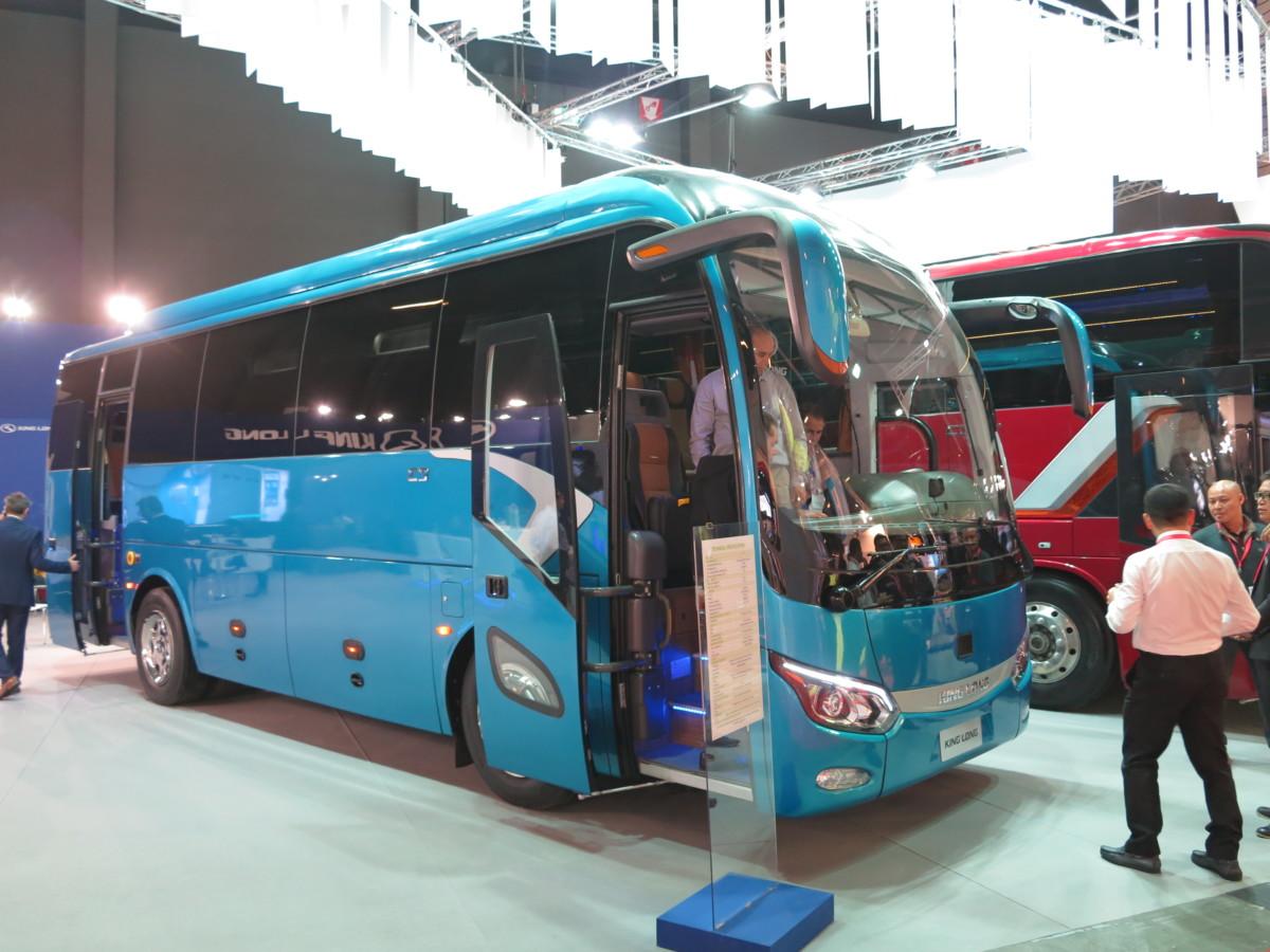 Туристическая модель C9