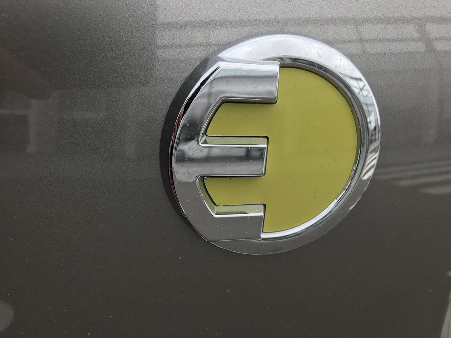 Особенность MINI Cooper S E