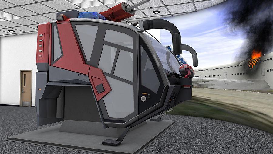 PANTHER Taktik Simulator