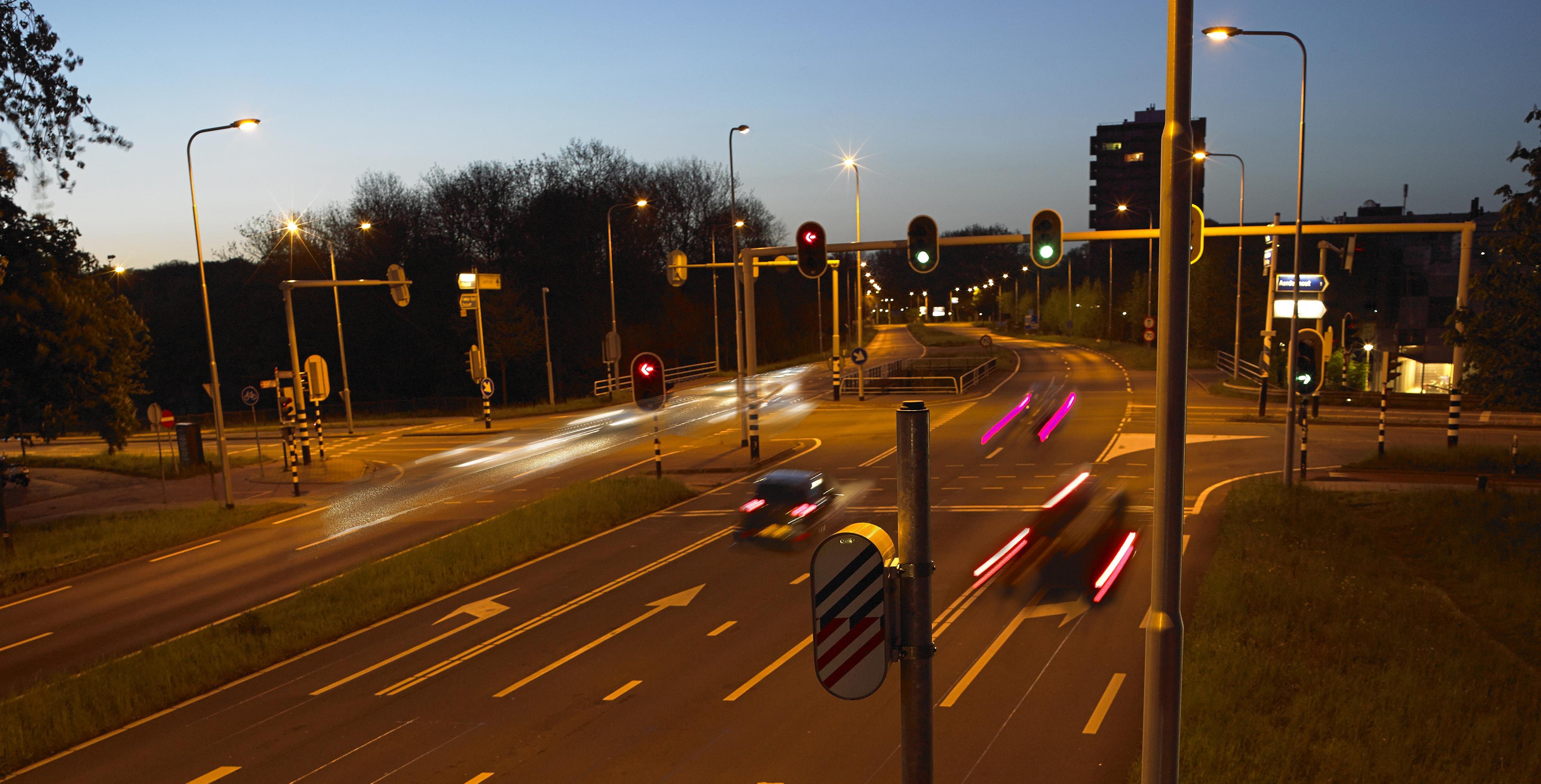 Стратегия безопасности дорожного движения Украины до 2020
