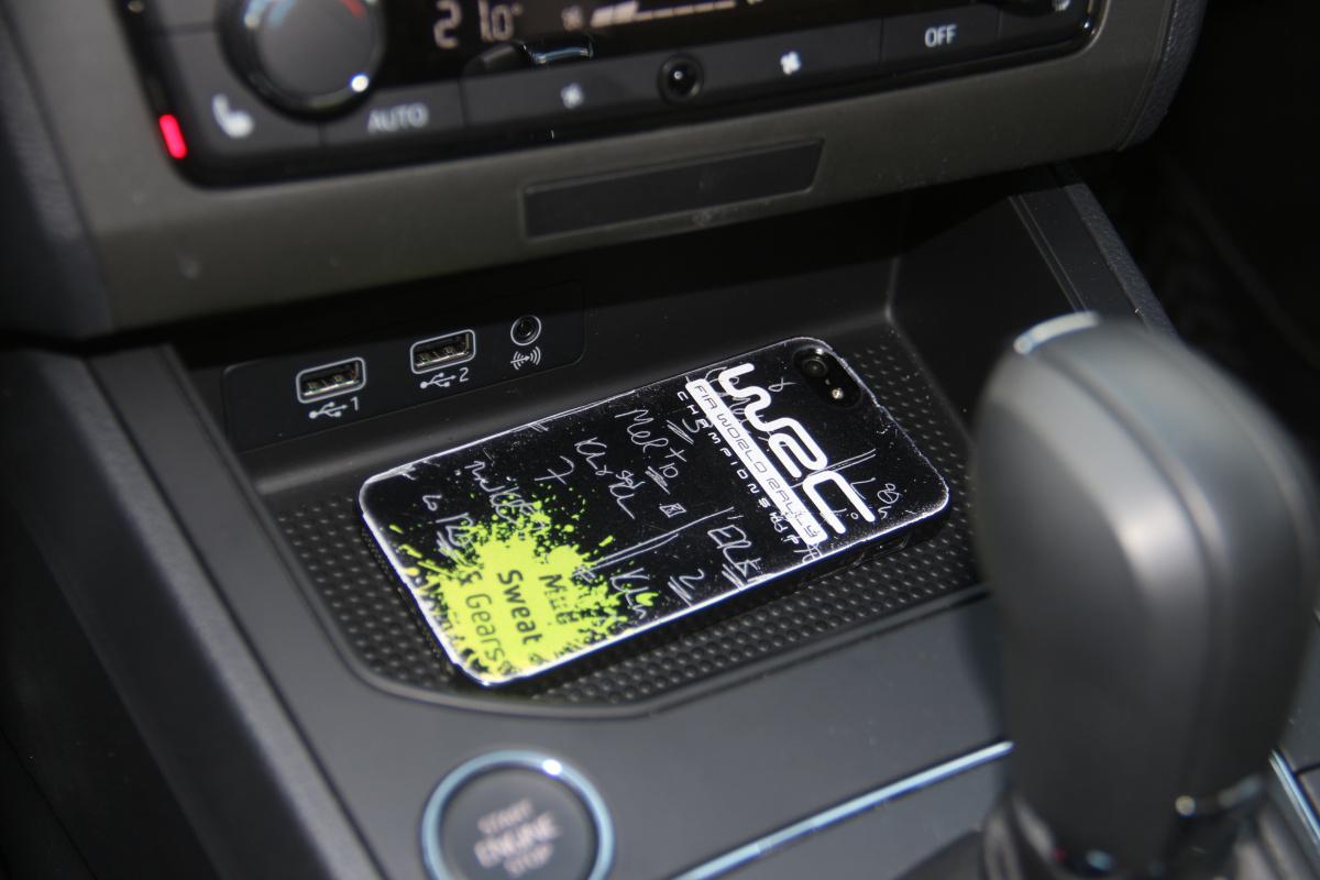 Тест-драйв нового поколения SEAT Ibiza