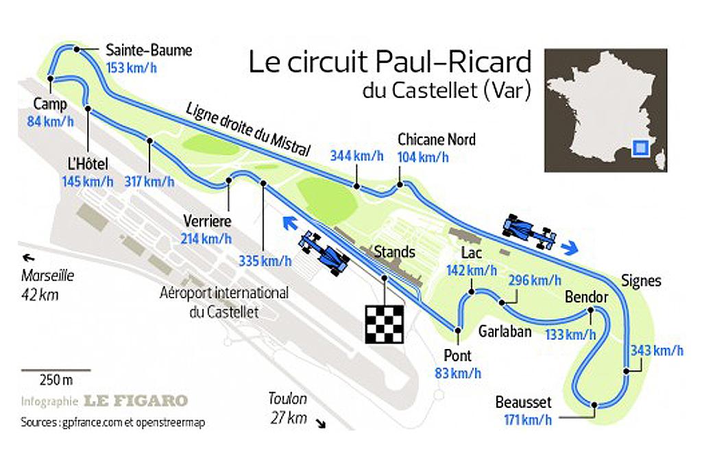 Renault Spoirt F1 Team GPF