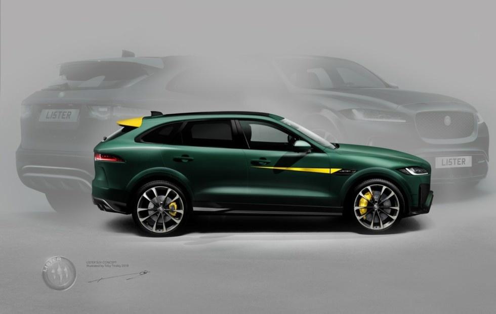 Самый быстрый кроссовер в мире оказался круче Lamborghini ...