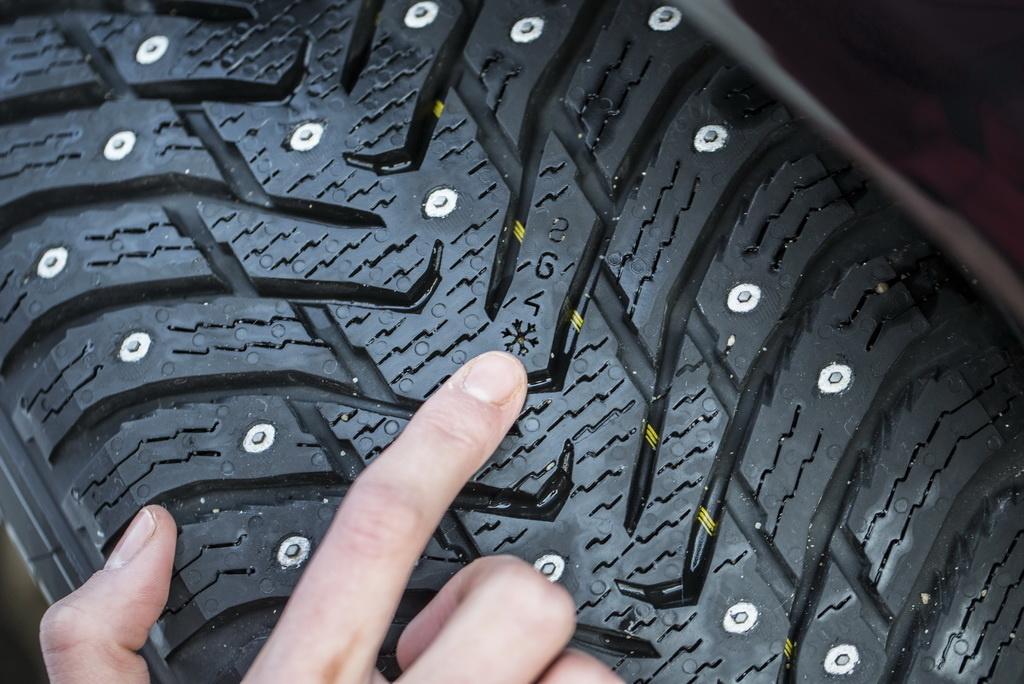 Nokian Tyres Winter