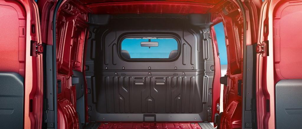 АИС Opel Combo Cargo