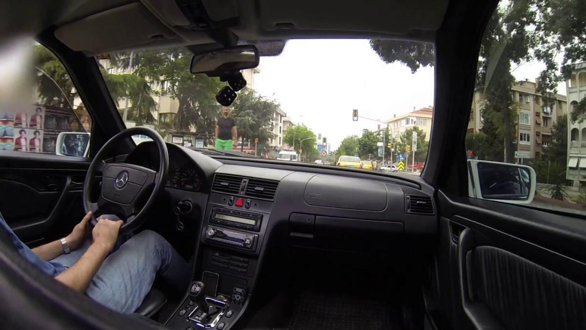 водители VIP-автомобилей