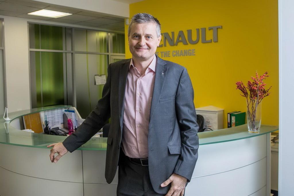 Франсуа Мариотт