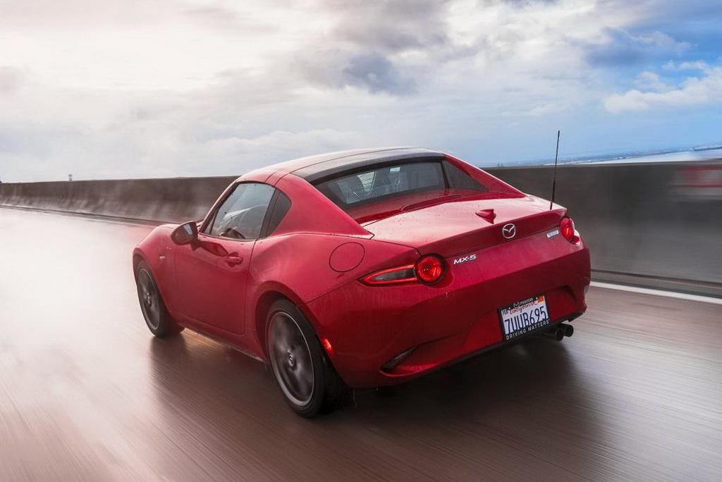 Mazda MX-5 30 Anniversary