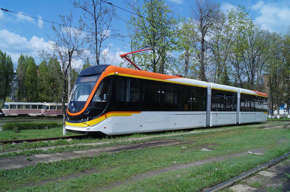 К1М6 для Киева