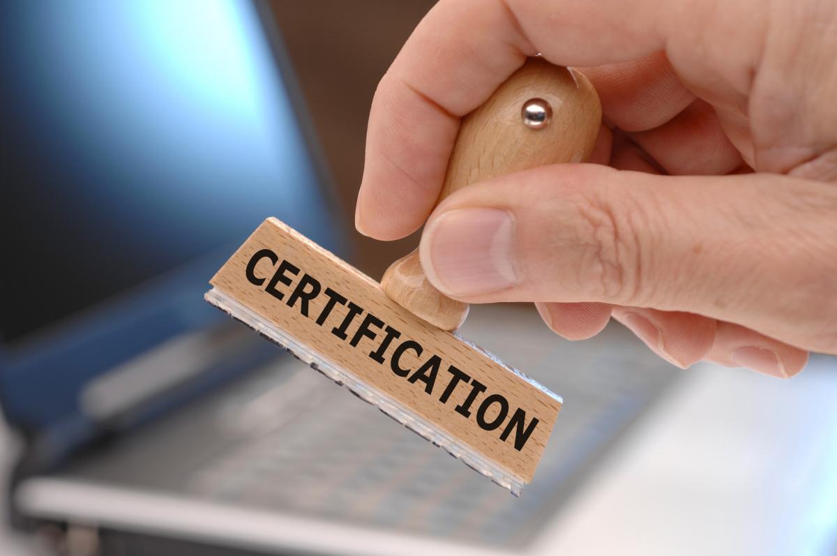 Перечень организаций выдающих сертификат сертификат соответствия на автомобиль Украина