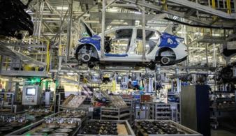 Почему в Украине не выпускают легковые автомобили