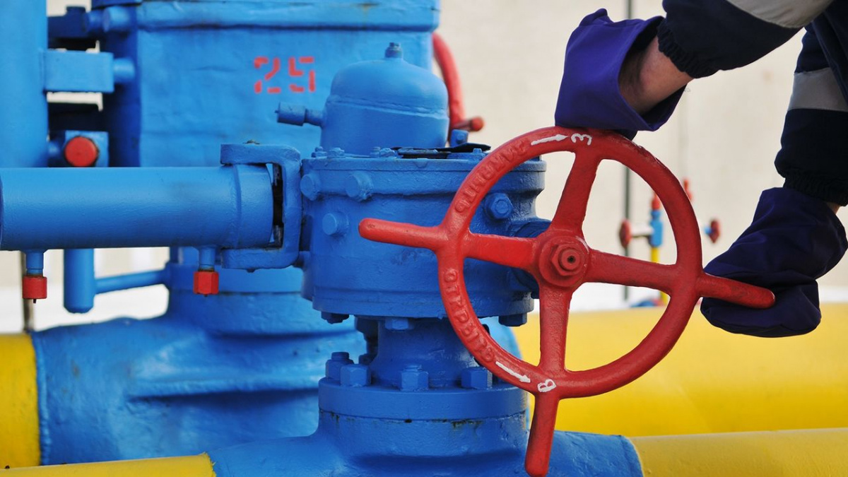 Россия ввела запрет на поставку топлива в Украину?