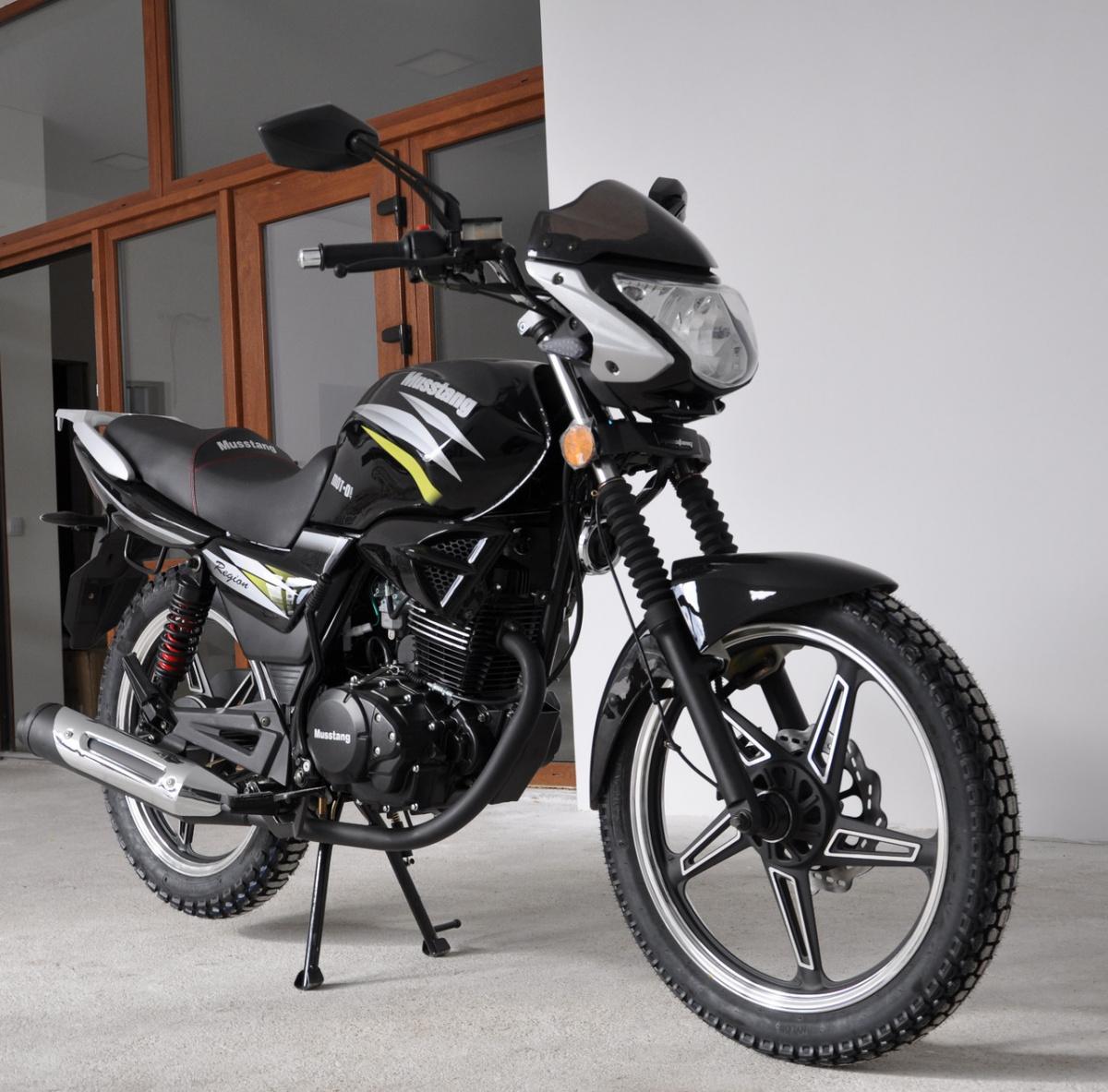ТОП 10 самых популярных и покупаемых мотоциклов в Украине - китайские мотоциклы