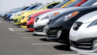 Украина не исключение: как продаются новые автомобили