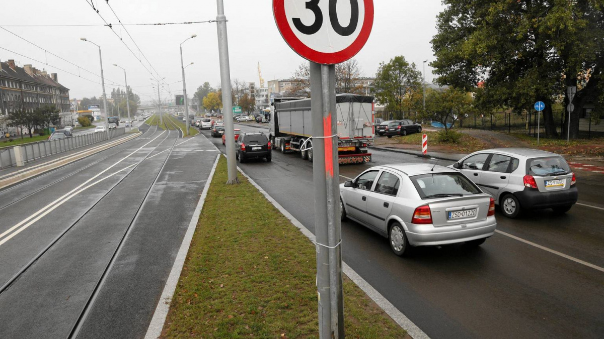 В Европе камеры контроля скорости могут признать незаконными