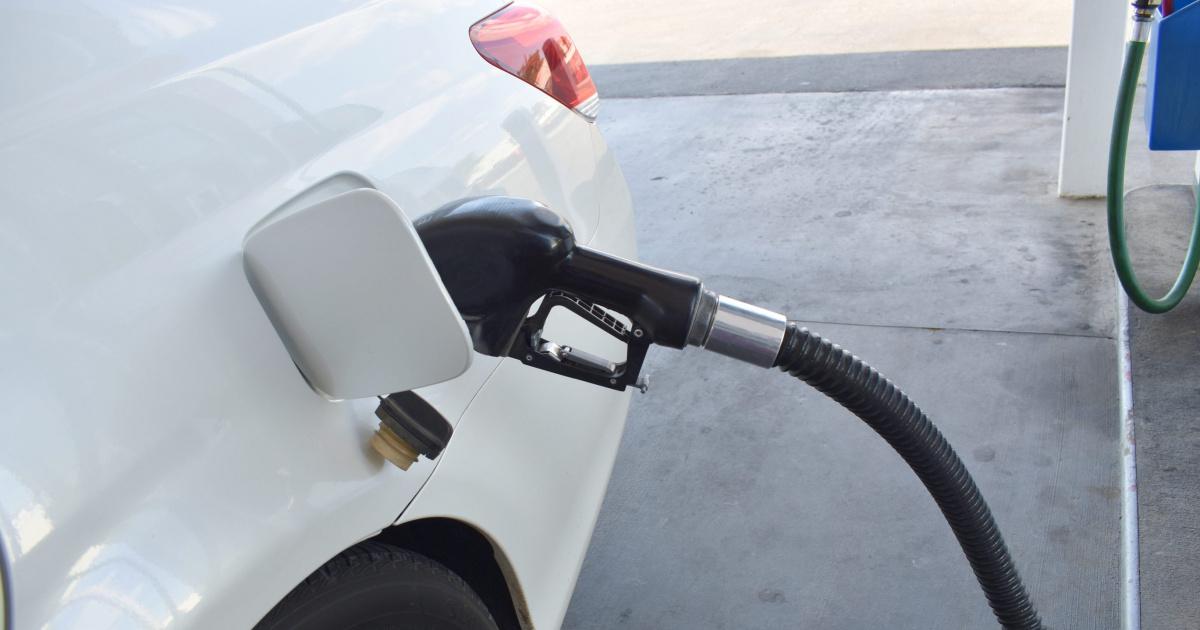 Цены на топливо Украина 2019