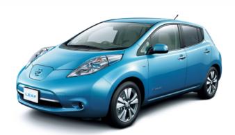 Будни Nissan Leaf в Украине: кустарная переделка и мертвая батарея
