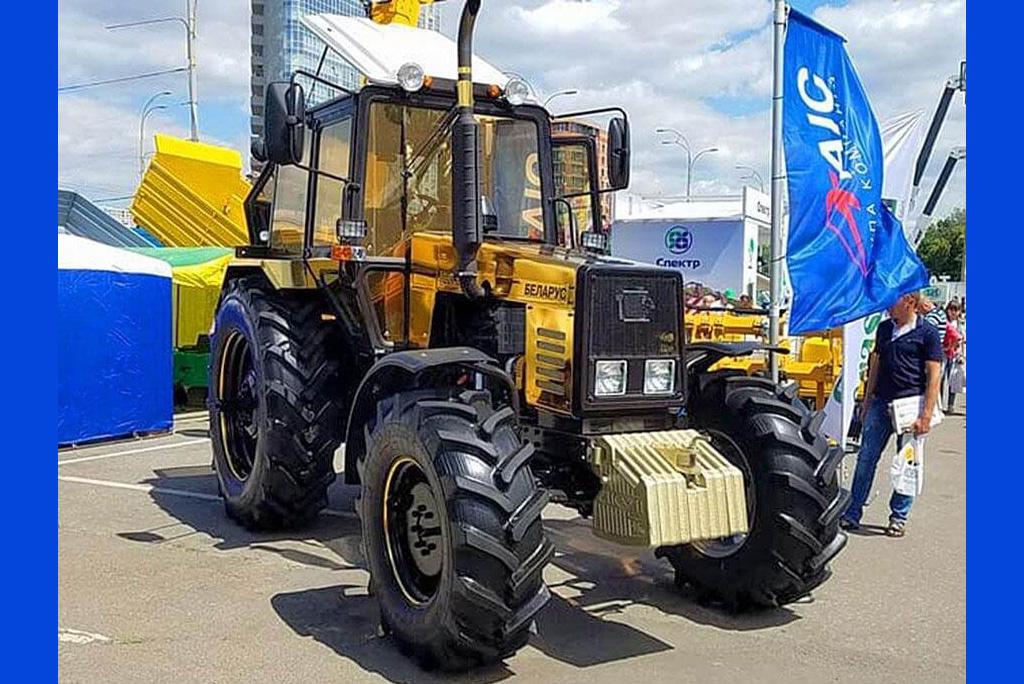 АИС Беларус